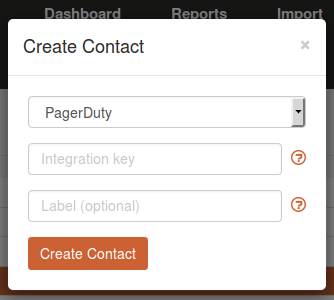 pagerduty-create-contact