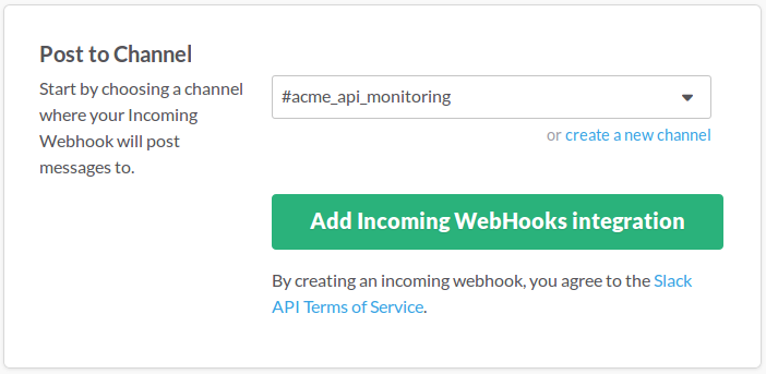 slack-incoming-webhooks