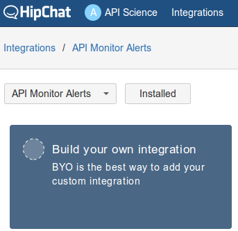 hipchat-build-your-own