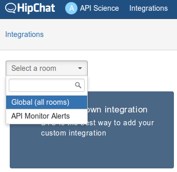 hipchat-integration-room