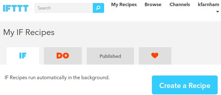 ifttt_my_recipes