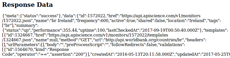 Using JQuery and AJAX to Display API Data on a Web Page